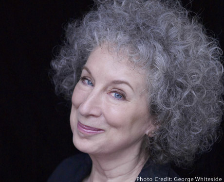 bread by margaret atwood Retrospective theses and dissertations 1991 the handmaid's tale by margaret atwood: examining its utopian, dystopian, feminist and postmodernist traditions.