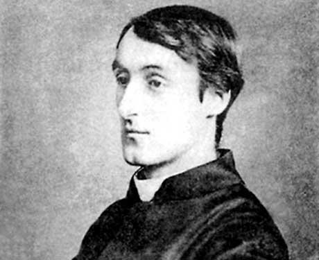 an analysis of windhover by gerard manley hopkins The way, 46/1 (january 2007), 23-37 the 'terrible sonnets' of gerard manley hopkins and the spirituality of depression hilary e pearson epression is a very lonely disease.