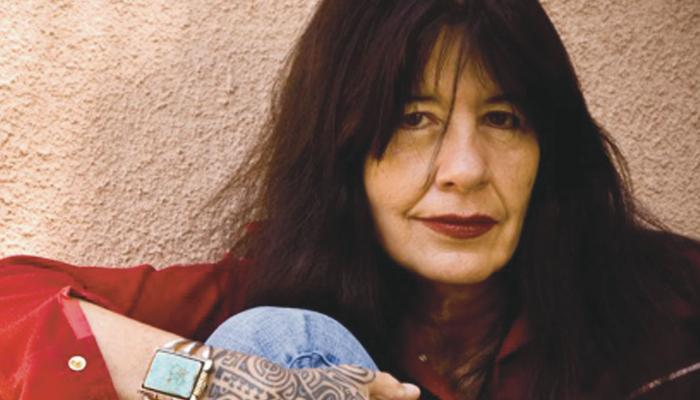 Portrait de Joy Harjo