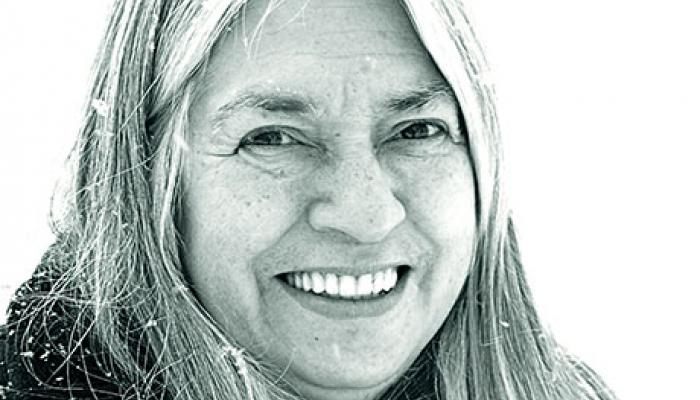 Portrait de Lee Maracle