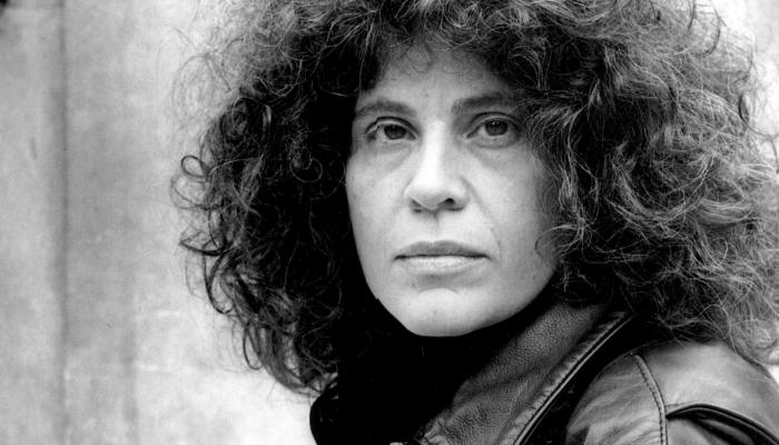 Portrait de Anne Michaels